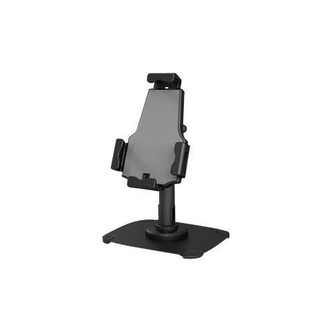 NewStar TABLET-D200BLACK Interno Supporto passivo Nero supporto per personal communication