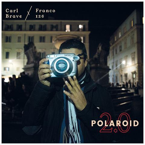 UNIVERSAL Carl Brave X Franco - Polaroid 2.0