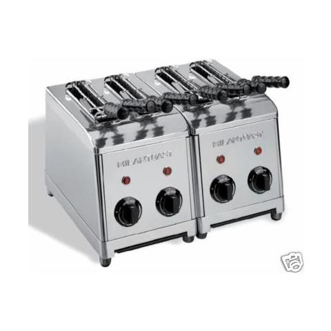 Tostiera Tostapane Tostafette Bar Albergo 2400 Watt Rs2084