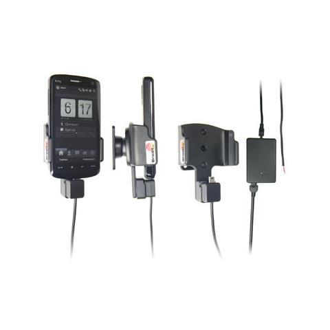 Brodit 971870 Auto Active holder Nero supporto per personal communication