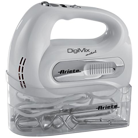 Sbattitore Digimix Metal Mixer Digitale