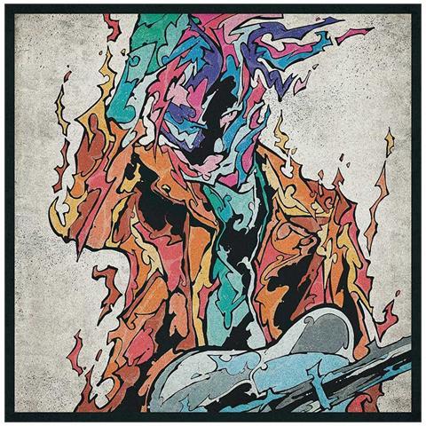 WRASSE Miyavi - Fire Bird