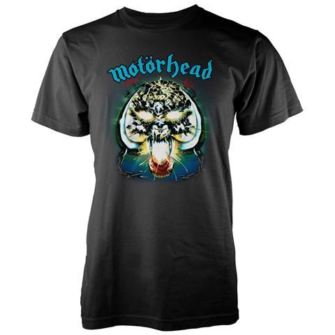 PHM Motorhead - Overkill (T-Shirt Unisex Tg. M)