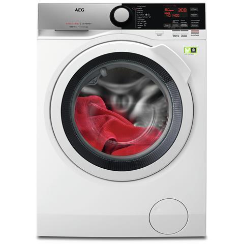 Lavatrice a Carica Frontale L8FEE845X 8 Kg Classe A+++ -50% Colore Bianco – Recensioni e opinioni