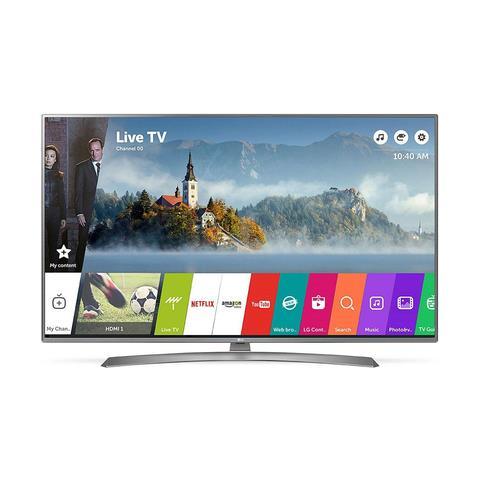 Image of 43UJ670V 43'' 4K Ultra HD Smart TV Wi-Fi Nero LED TV