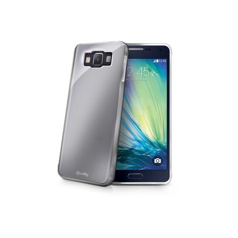 CELLY Cover in TPU per Galaxy A5 - Trasparente