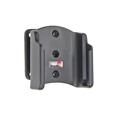 Brodit 511602 Auto Passive holder Nero supporto per personal communication