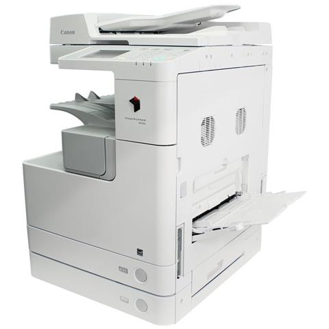 Image of ImageRUNNER iR 2530i - Stampante Multifunzione Stampa Copia Scansione Laser B / N A3 30 Ppm (B / N) USB Ethernet