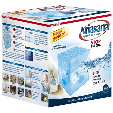 HENKEL Ariasana Kit Maxi 2x450g Busta