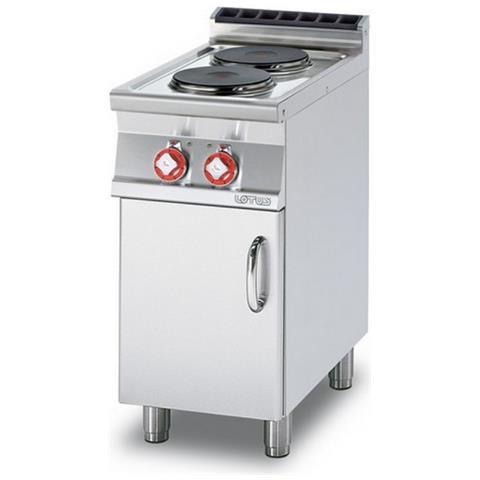 Fornelli Elettrici Professionali Afp / Pc-74et