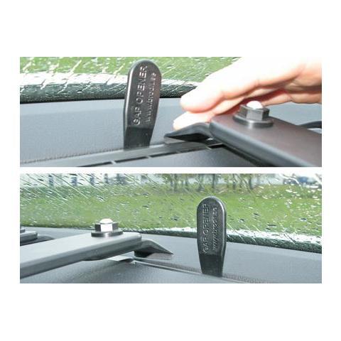 Image of 213496 Auto Passive holder Nero supporto per personal communication