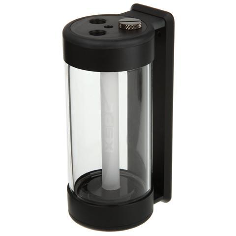 XSPC Serbatoio Tubo LED per Raffreddamento PC Acetale e Alluminio 410 ml B1776591