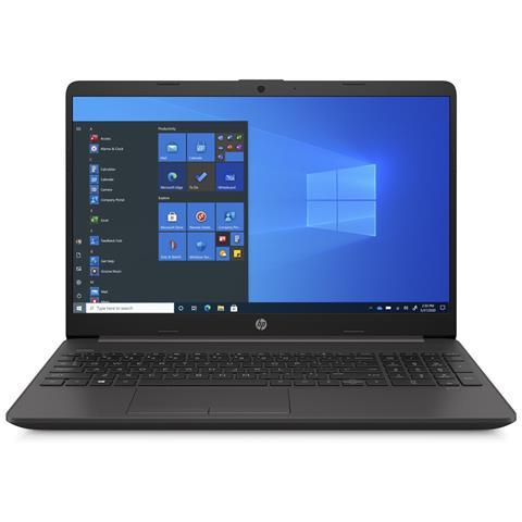 Image of Notebook 250 G8 Monitor 15.6'' Full HD Intel Core i3-1005G1 Ram 4GB SSD 256GB 3xUSB 3.0 Windows 10 Pro