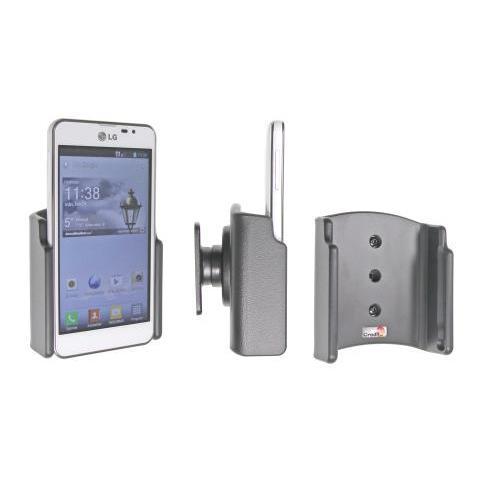 Brodit 511607 Auto Passive holder Nero supporto per personal communication