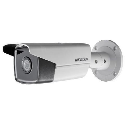 Telecamera di sicurezza IP DS-2CD2T23G0-I8 (6mm) 2MP Full HD Interno / Esterno