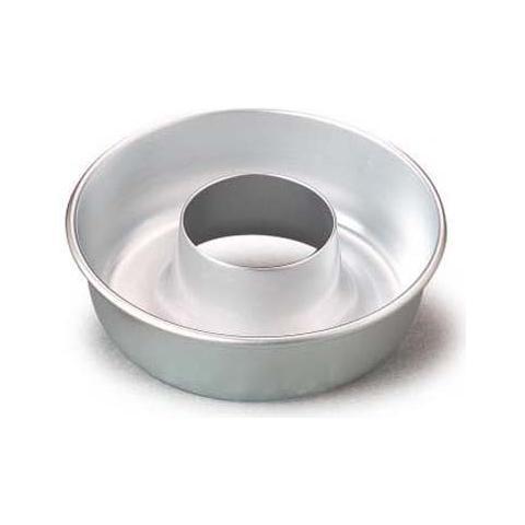 Stampo ciambella alluminio 20cm