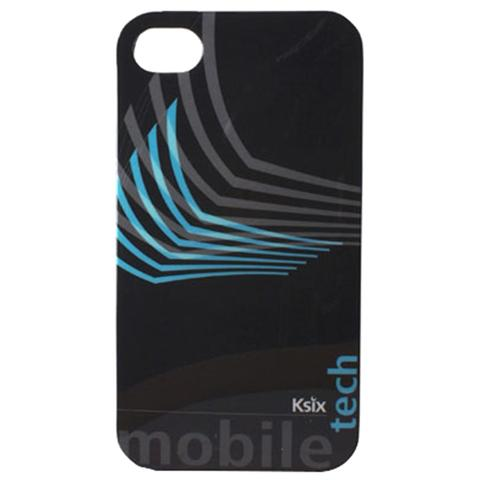 KSIX B0917FTP23 mobile device cases [ Elettronica]