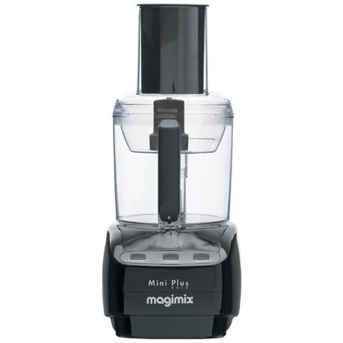 Robot da Cucina Mini Plus Capacità 1,7 L Potenza 400 W Colore Nero