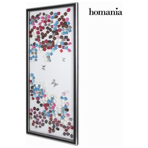 Homania Dipinto By