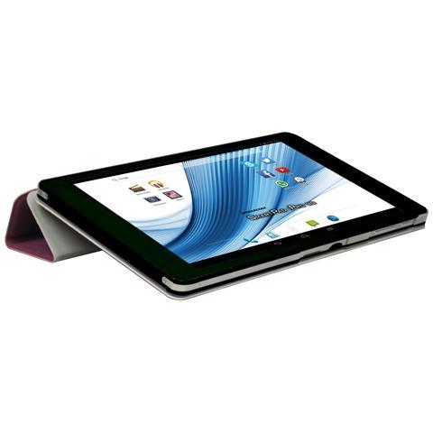 MEDIACOM Custodia Flip per Smart Pad IPRO800B Viola