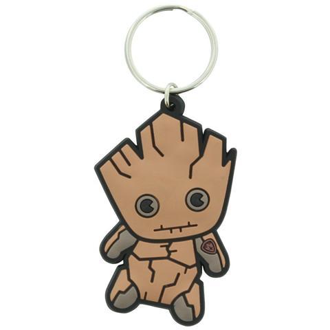 PYRAMID Marvel Kawaii - Groot (Portachiavi)