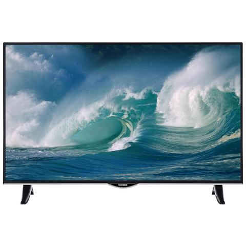 "TELEFUNKEN TV LED Ultra HD 4K 49"" TE49306G37T2R Smart TV"