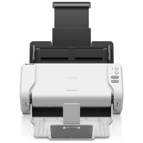 BROTHER Scanner ADS-2200 A4 35 ppm USB 2.0