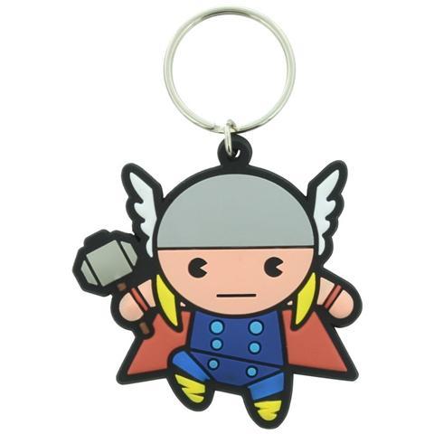 PYRAMID Marvel Kawaii - Thor (Portachiavi)