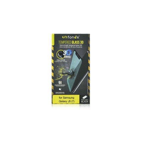 FONEX Pellicola Protettiva in Vetro Temperato per Galaxy J5 (7)