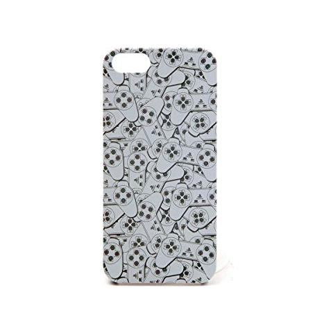 BIOWORLD Sony Playstation Pvc Per Iphone 6 Case Rubber Coating