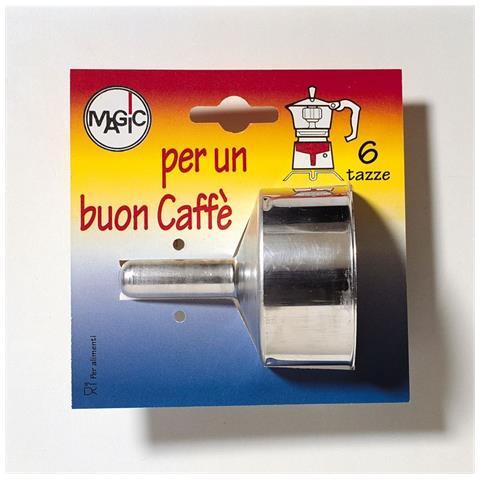 Imbuto Ricambio Per Caffettiera 6 Tazze