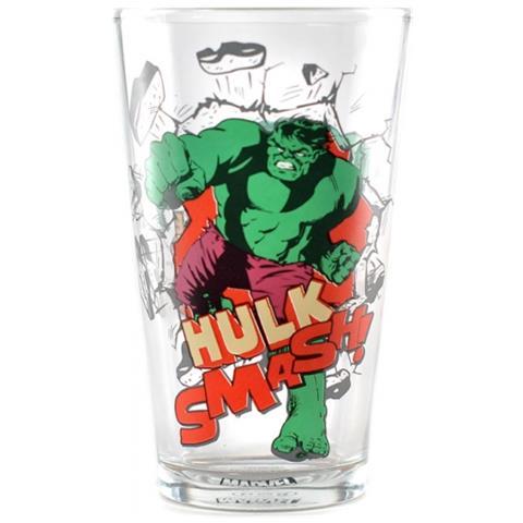 Marvel: Hulk (bicchiere)