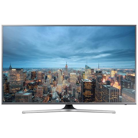 "SAMSUNG TV LED Ultra HD 4K 60"" UE60JU6800 Smart TV"