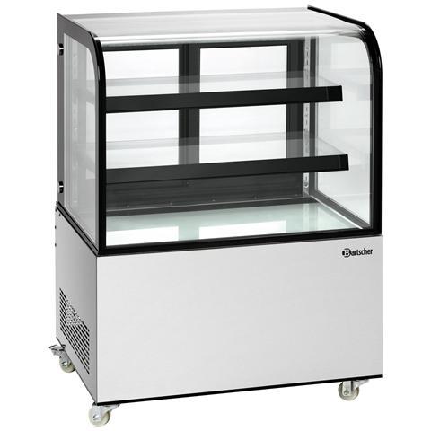 700551 Vetrinetta refrigerata 270 litri 2-8 C