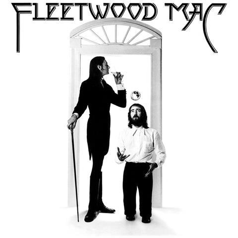 WARNER BROS Fleetwood Mac - Fleetwood Mac (Expanded) (2 Cd)