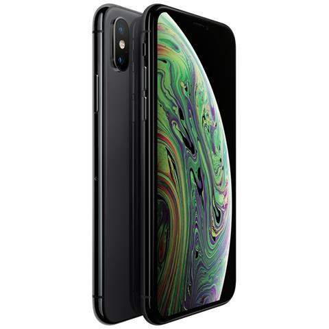 Apple iPhone XS 64Gb Grigio Siderale (Ricondizionato SILVER)