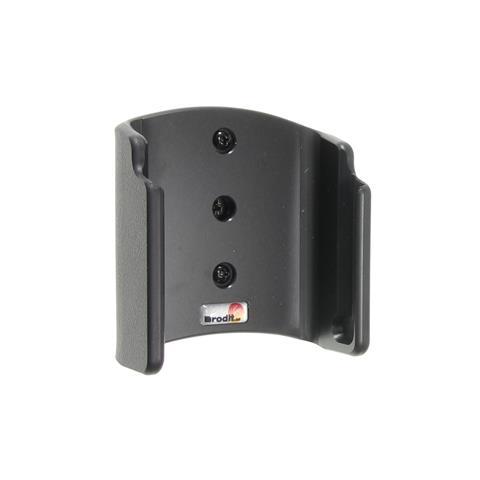 Brodit 511631 Auto Passive holder Nero supporto per personal communication