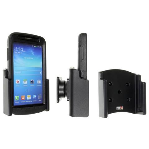 Brodit 511640 Auto Passive holder Nero supporto per personal communication