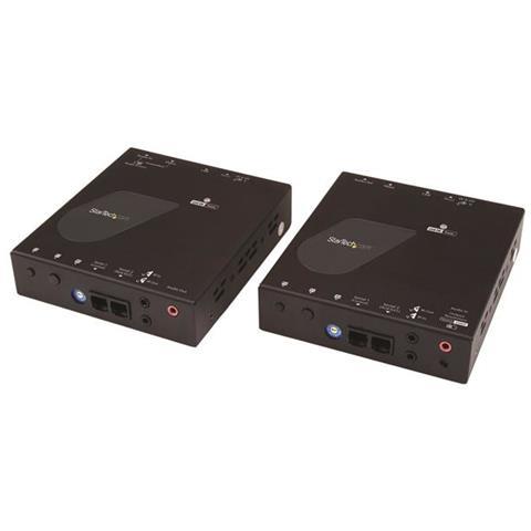 STARTECH.COM Kit Extender HDMI via IP - 4k