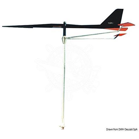Windex Grande con Frecce
