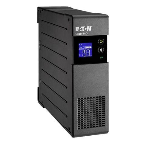 Gruppo di Continuità UPS Ellipse PRO 1600VA / 1000W 8 Prese DIN / 1 x USB
