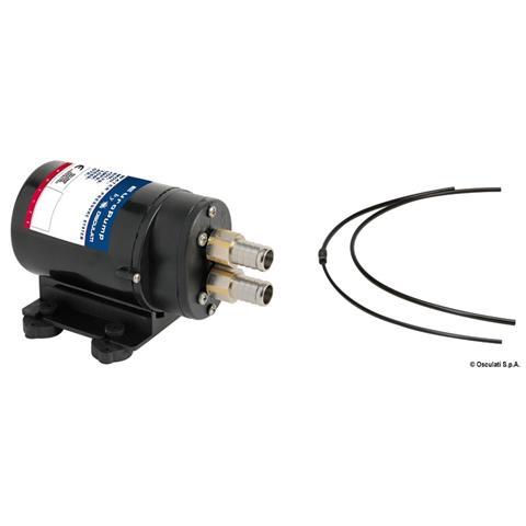 Pompa olio / gasolio 24 V
