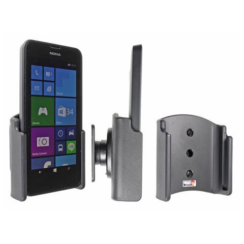 Brodit 511643 Passive holder Nero supporto per personal communication