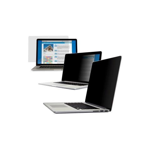 Filtro Privacy Nero per Apple MacBook Pro 15