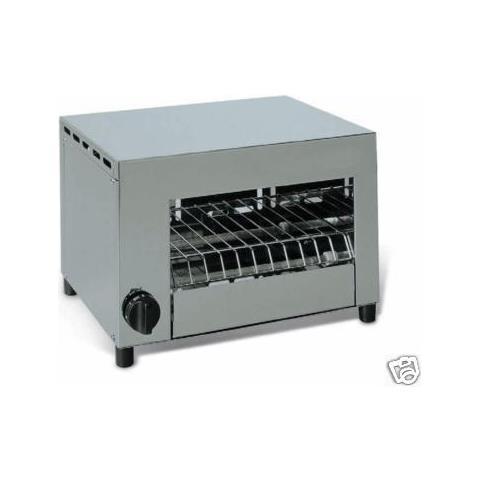 Tostiera Fornetto Panini Tostapane 1 Piano 1200 Watt Rs2039