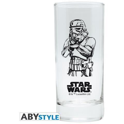 Star Wars - Glass Trooper
