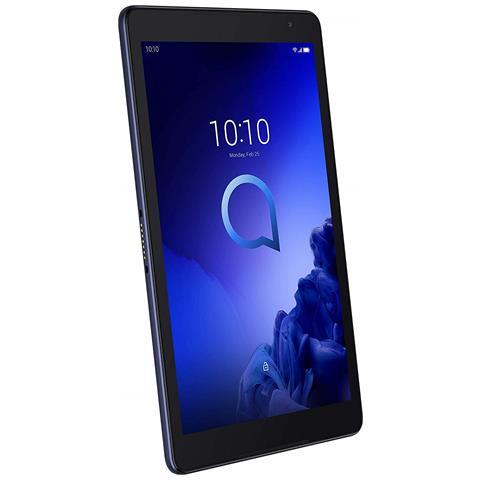 3T 10 10'' HD Wi-Fi - 4G Memoria 16 GB +Slot MicroSD Fotocamera Android