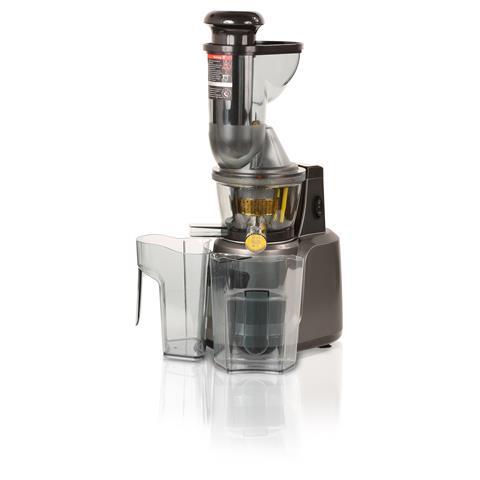 Juice Art Muscle Estrattore a Freddo Potenza 230 Watt