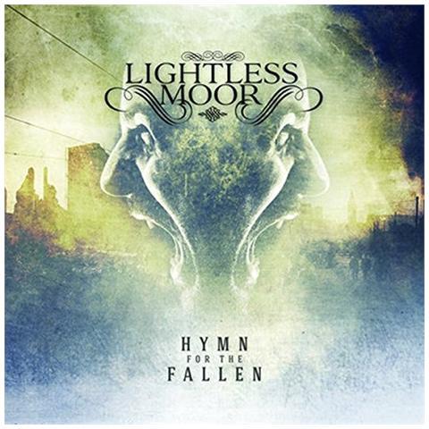 WORMHOLEDEATH Lightless Moor - Hymn For The Fallen