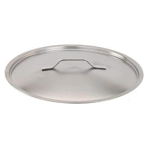 Coperchio Inox Diam. 20